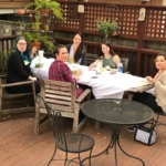 Doula Lunch - Connie Sultana Childbirth Services