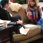 Doulas talking - Connie Sultana Childbirth Services